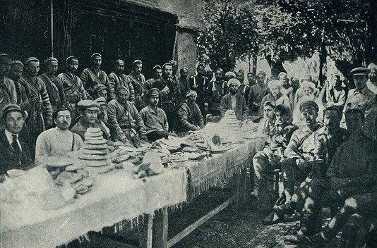 Medium fergana  1921